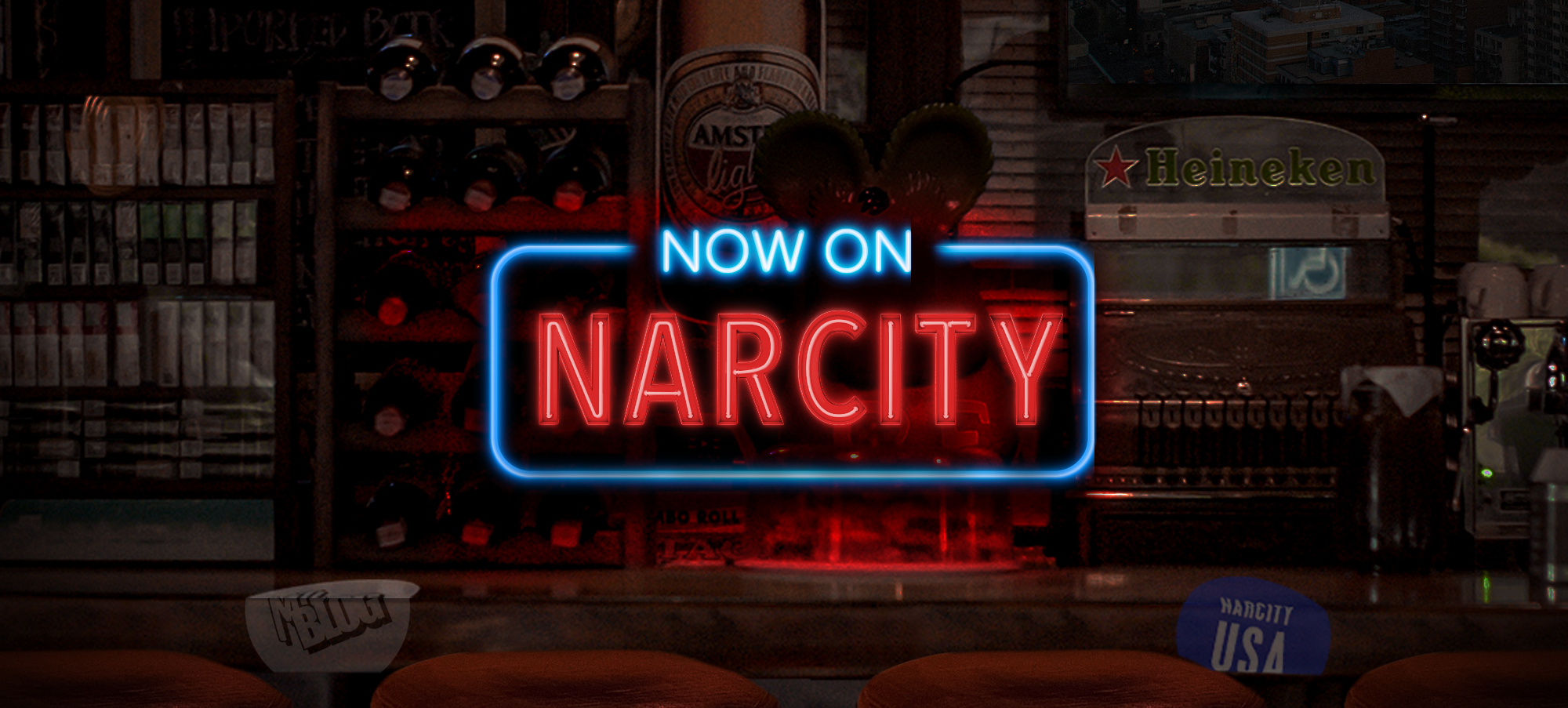 "Narcity Media Drops First-Ever Podcast ""Now On Narcity"""