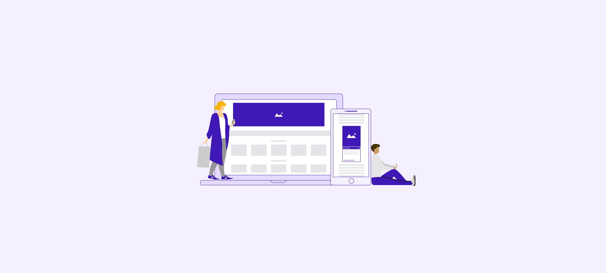 Digital Marketing: Explaining Paid Search, Display & Social Advertising