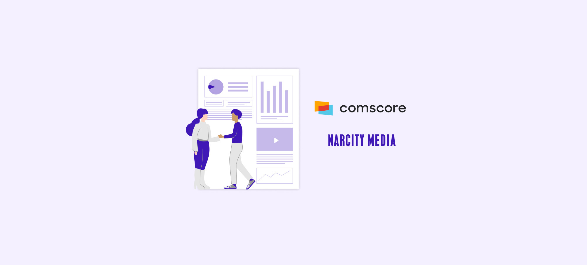 Narcity Media Connects With Comscore For Data Backed Strategy
