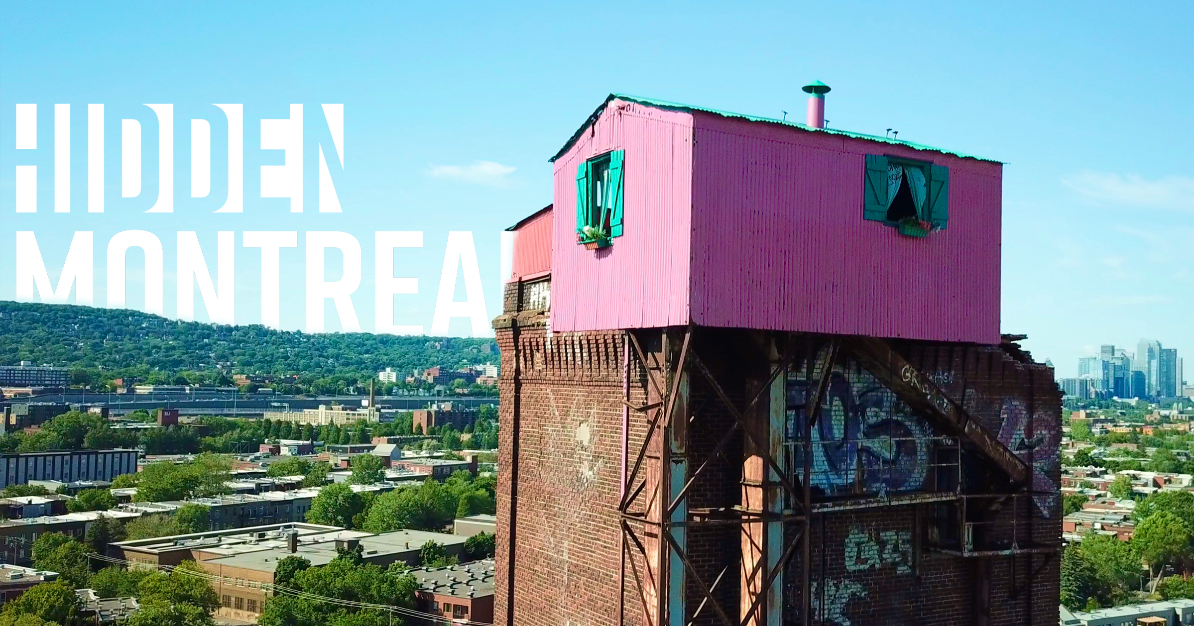 Narcity Launches Its First-Ever Cross-Platform Mini-Series, Hidden Montreal