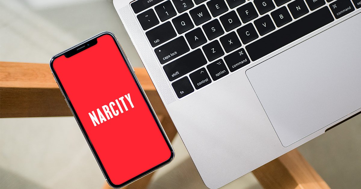 The Narcity Mobile App Has Officially Arrived
