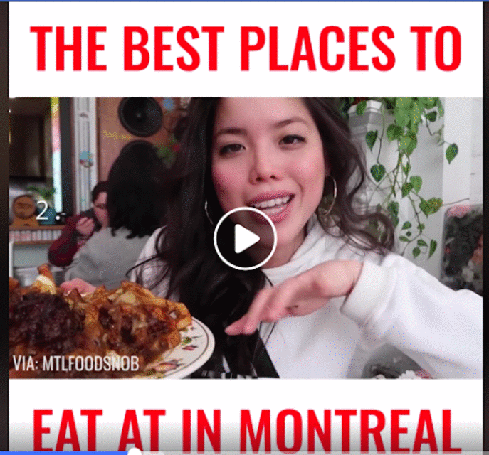BEst Places to Eat