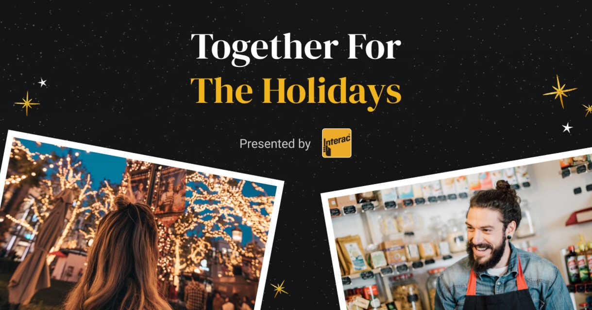 Together for Holidays